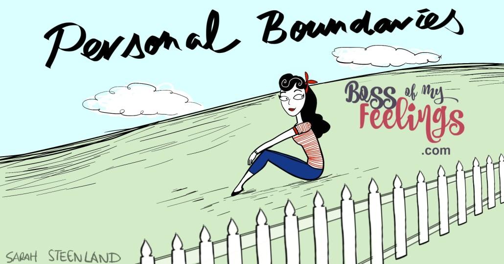 Christian dating emotional boundaries